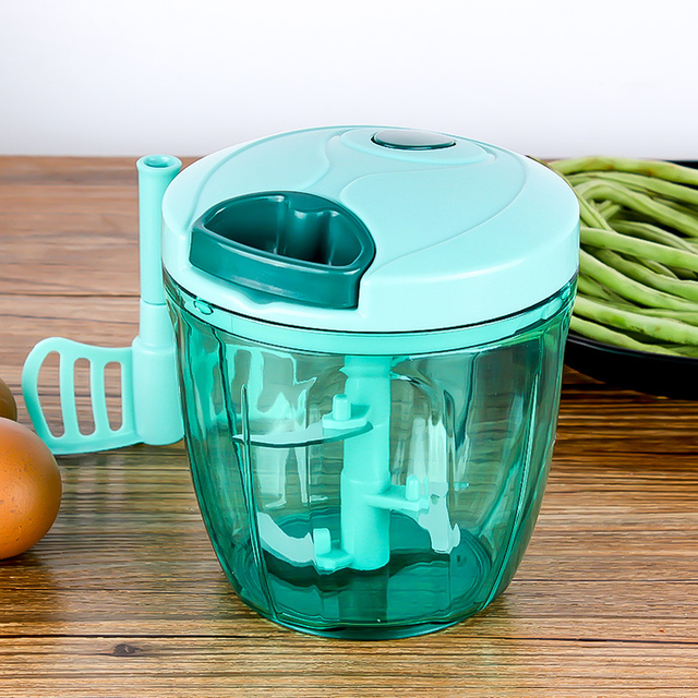 Cortador de Frutas y Vegetales de Color