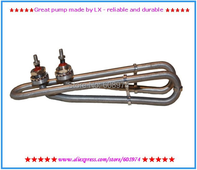 Heating element for LX H-R sereis H30-R1,H30-R2,H30-R3 & 3kw heater element commercial use gas triangle wheat cake baker