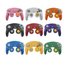 For Gamecube For NGC Controller GC Port PC USB Wired Gamepad Joypad Joystick For Nintendo For MAC Computer