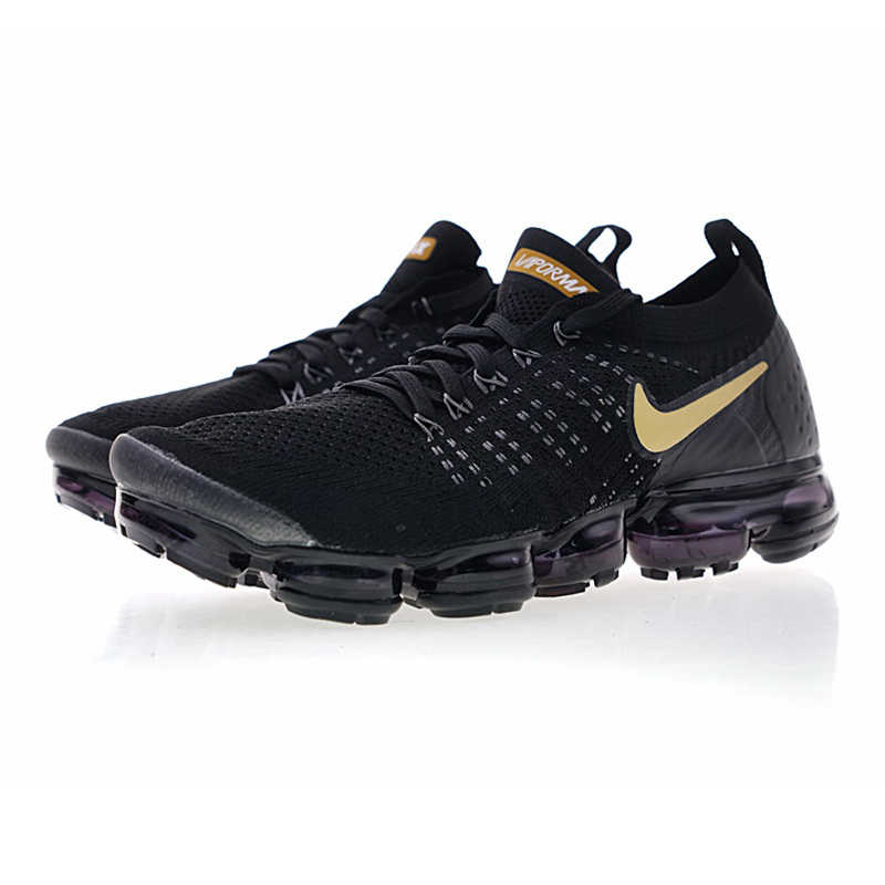 fc57f3fe9c ... Nike Air VaporMax Flyknit 2.0 Men's Running Shoes, Breathable  Lightweight Non-Slip Wear Resistant ...