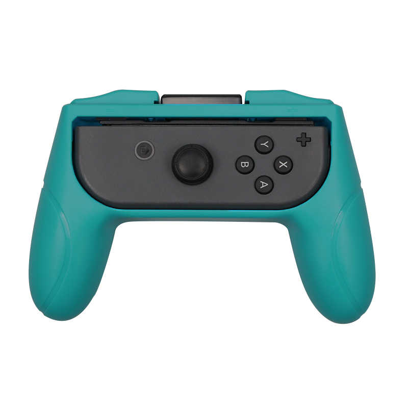 2 шт./компл. для Nintend переключатель ABS захват для геймпада Ручка джойстика подставка держатель левый и правый Joy-Con игровой контроллер