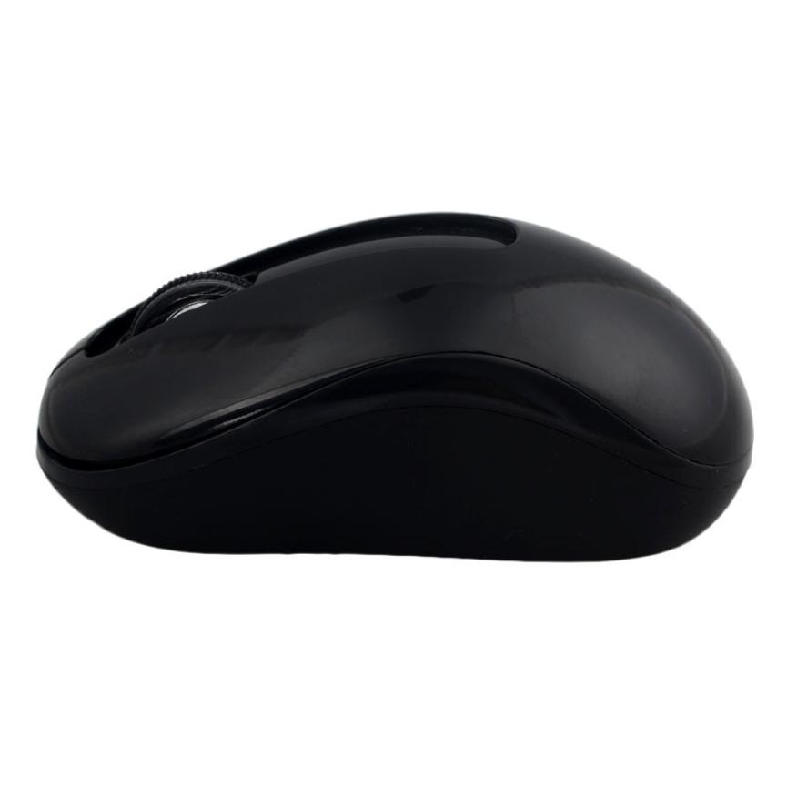 2.4GHz Wireless Optical Gaming Mouse Button Mice Receiver For PC MOSUNX Futural Digital  ...