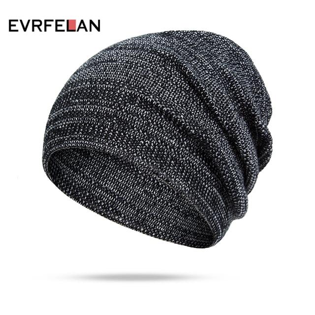 cce169a2ded New Design Winter Hats Women Men Beanies Solid Color Autumn Winter Knitted Hat  Cap Unisex Cotton Casquette Boys Girls Wholesale