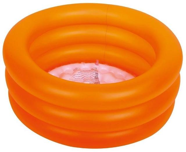 Vasca Da Bagno Gonfiabile : Fondo tondo piscina gonfiabile baby piscina gioco piscina vasca