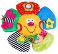 Кэндис го! новые яркие цветные детские игрушки плюшевые большой лицо цветок образная игрушка ребенок любит больше всего 1 шт.