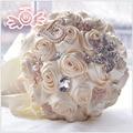 2016 8 Color Wedding Bouquet Buque Casamento Bouquet de Mariage Bridal Bouquet Ramos de Novia Wedding Flowers Bridal Bouquets