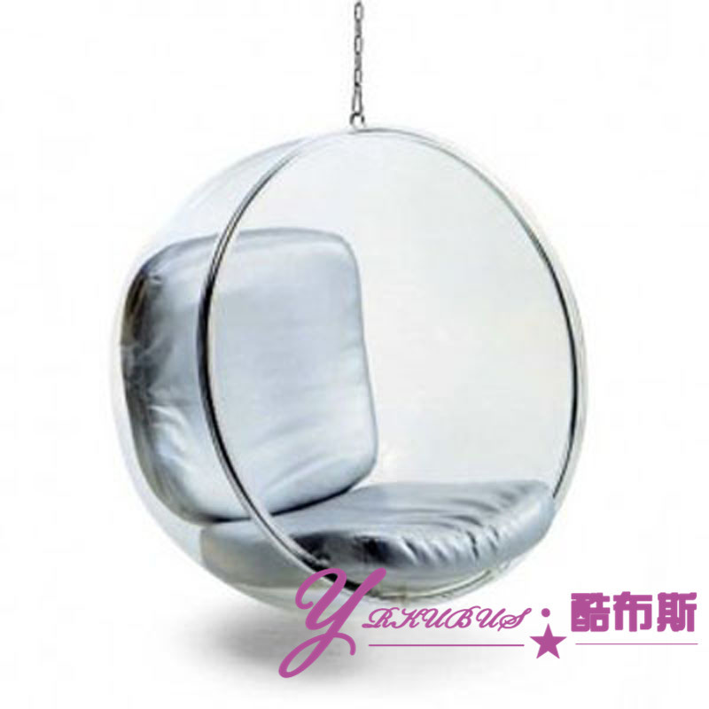 Cool Booth Bubble Chair Bubble Chair / Acrylic Lifts / Transparent Lifts /  Special Bubble Ball Chair In Beach Chairs From Furniture On Aliexpress.com  ...