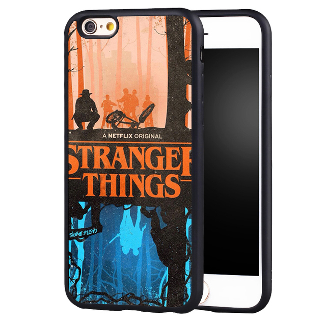 coque samsung s7 edge stranger things