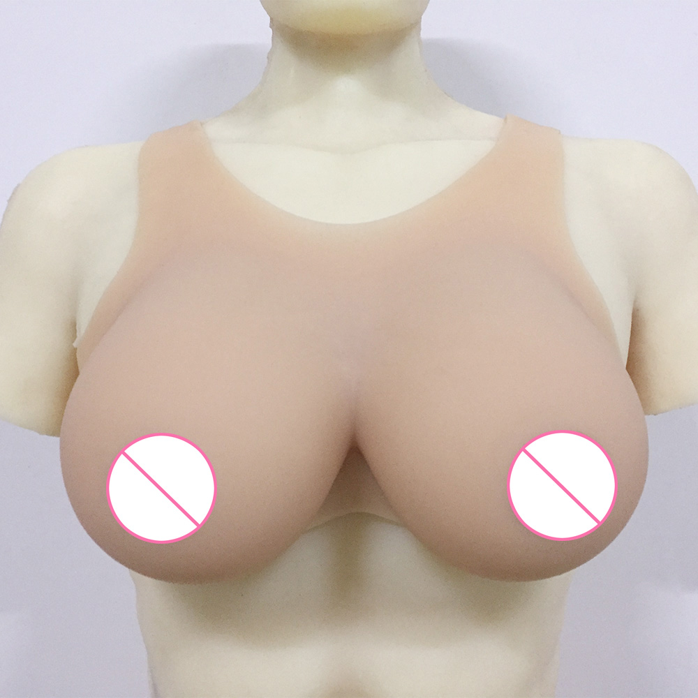 A-H Cup Vest Style Full Silicone Breast Forms Crossdresser Transgender Drag Queen BoobsA-H Cup Vest Style Full Silicone Breast Forms Crossdresser Transgender Drag Queen Boobs
