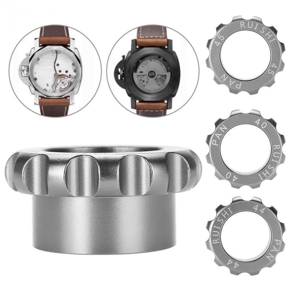 9961b101fec Compre Relógio Profissional Removedor De Abridor De Caso Relógio De ...