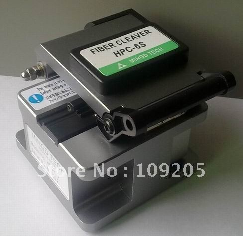 파이버 클리버 HPC-6S, 자동 복귀 블레이드, 파이버 - 통신 장비 - 사진 3