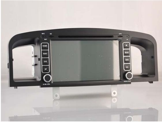 Buy Car Dvd Player For Lifan 620 2009