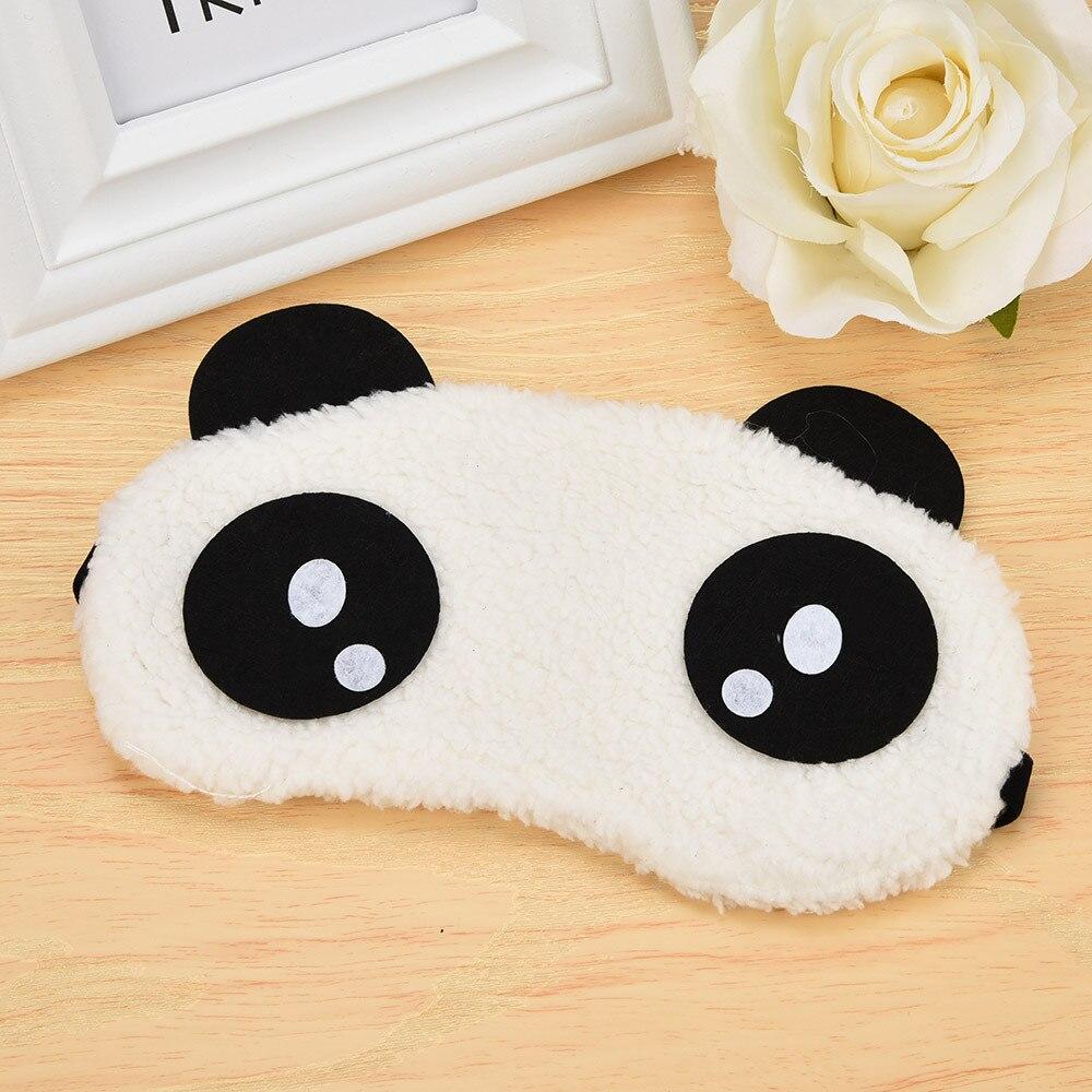 маска для сна панда картинки великому