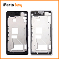 iPartsBuy for Sony Xperia Z1 Compact / Mini Mobile Phone Front Housing LCD Frame Bezel