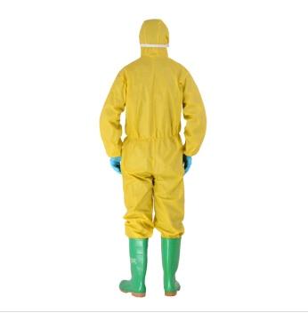Max kay de proteção química clothing mesmo o asana espanadores de pesticidas pulverizador respingo à prova d' água e ácido-base protective clothing