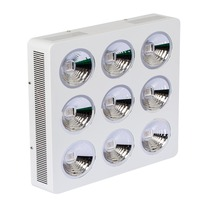 Free Shipping Factory Direct Supply High Power Full Spectrum COB 900w Led Grow Light 32X3W