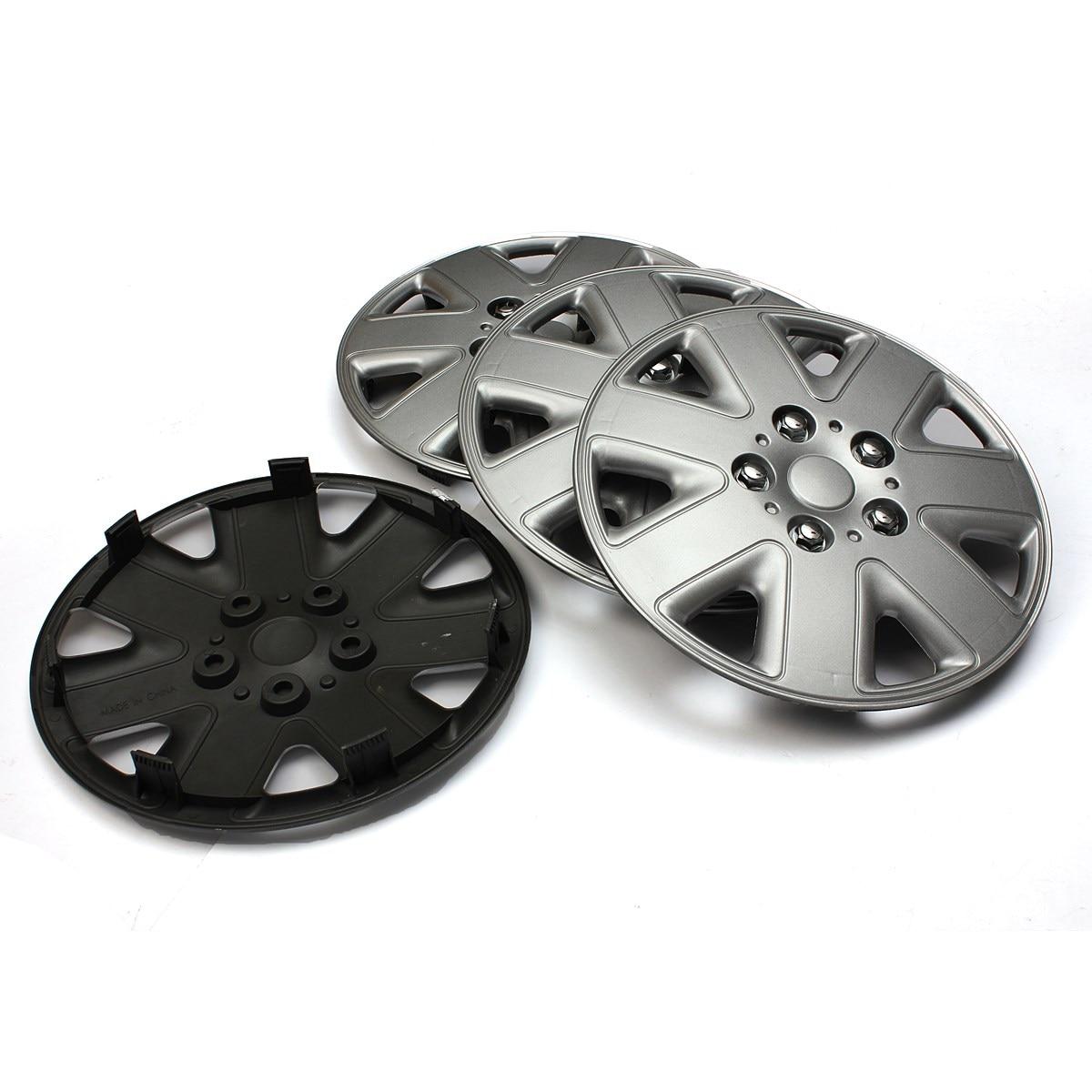 Aliexpress.com : Buy New 14 Inch Alloy Look Car Wheel ...