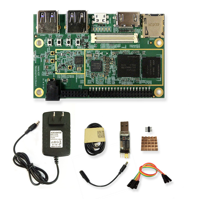 MediaTek X20 Development board -Deca-core 64-bit and conforms to the 96 board - AOSP Running with Android Marshmallow 6.0