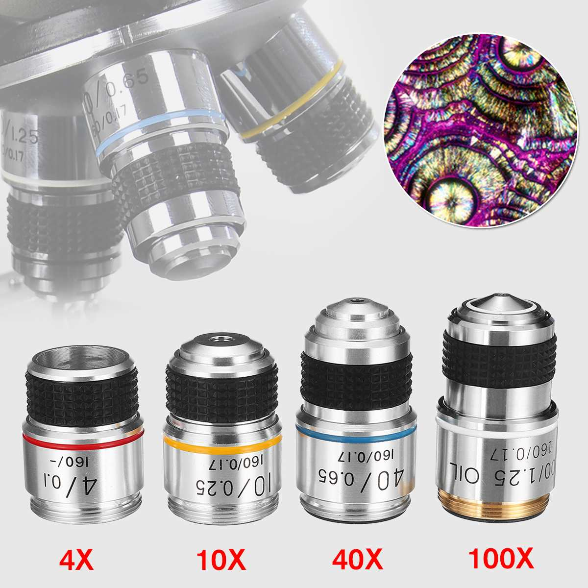 Worldwide delivery microscope 10x lens in NaBaRa Online