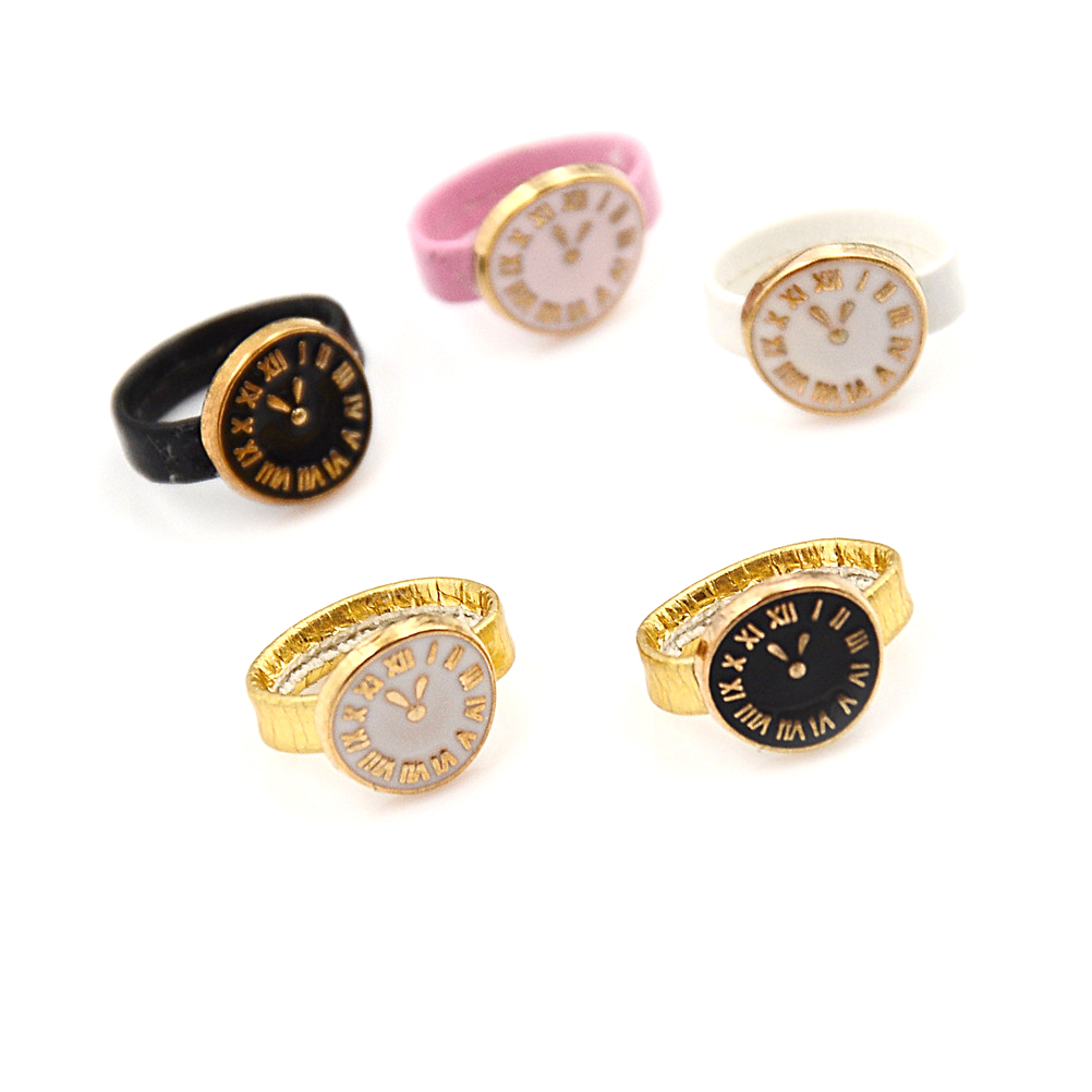 Toys & Hobbies 1/6 Female Military Figure Doll Accessories High Safety 1pc Miniature Mini Watch For 19 Joint Body Blyth Doll Azone S