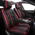 Высокое качество Специальный кожаный чехол для сиденья автомобиля Toyota corolla chr 86 auris Fortuner Alphard prius avensis Camry <font><b>Land</b></font> Cruiser