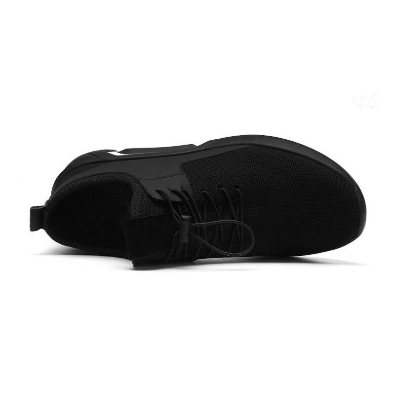 Respirables Deportivas Del Sapato Hombre Boosts Black white Amaestradores Ocasionales Hombres Zapatos Ultra Zapatillas Otoño Masculino Krasovki xq0wvXPEY