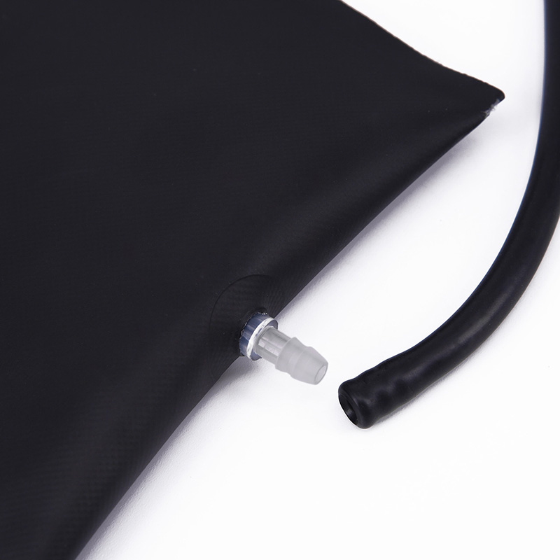Image 3 - Car Airbag Door Positioning Cushion Black Adjustable Replace Replacement Auto