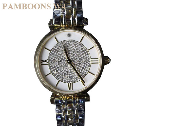 Sportuhr Damen Rosegold : Pamboons top quality watch store small orders online store hot