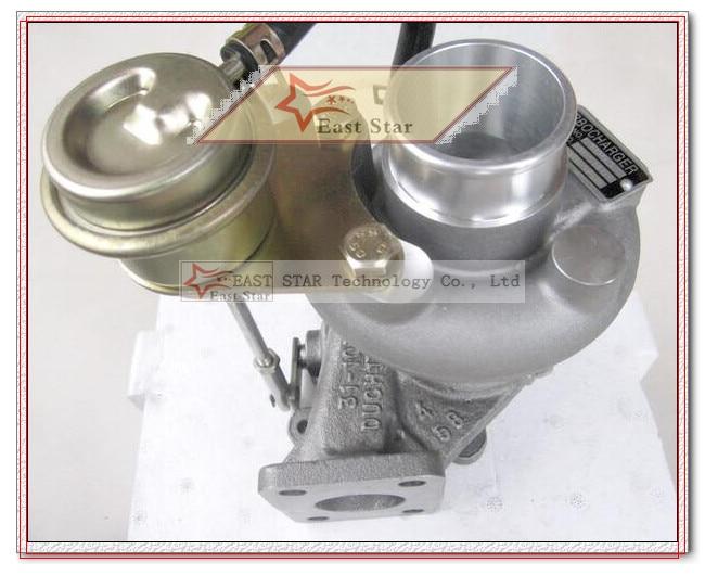 TD03-7T 49131-02030 1G77017012 Olejové turbodmychadlo pro Kubota Earth Moving Industrial Bagr V2003T F2503-TE-C + Těsnění $