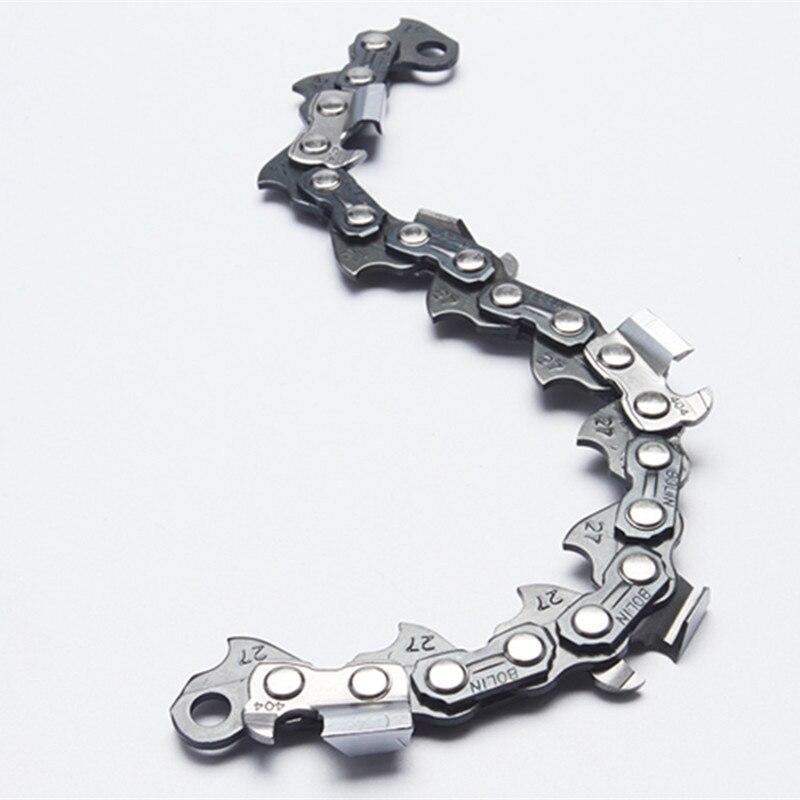 Heimwerker Hardware Hingebungsvoll Competitive Products Chainsaw Chains .404 1.6mm 66e Chains Fit For Chainsaws 25size Ein Kunststoffkoffer Ist FüR Die Sichere Lagerung Kompartimentiert