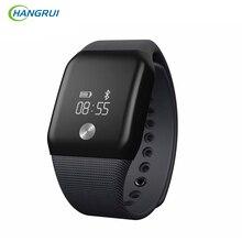 Hangrui a88 + смарт браслеты фитнес-трекер сердечного ритма монитор кислорода в крови браслет для iphone 6 xiaomi mi5 телефон смартфон