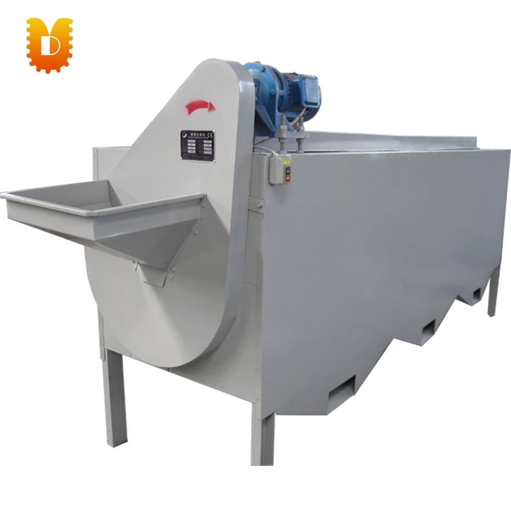 cashew grading machine/cashew classing machine/different size cashew grader udsf 500 cashew kelnel seiving screening machine sperator