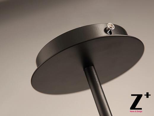 Replika maddəsi American Style Sputnik asma işıq lampaları Edison - Daxili işıqlandırma - Fotoqrafiya 5