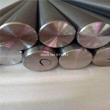 Titanium стержень Gr.5 5 Класс titanium bar, диаметр 35 мм длина 1000 мм, 10 шт. оптовая торговля, бесплатная доставка
