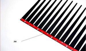 Image 5 - 1 para kreatywny 3D urocze czarne sztuczne rzęsy śliczne sztuczna rzęsa naklejka reflektor samochodowy dekoracja zabawna naklejka na chrząszcza