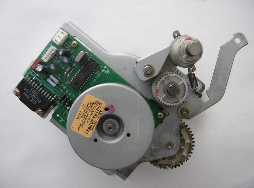 FOR RICOH 1045 MAIN CONTROL MOTOR AX06 0205C