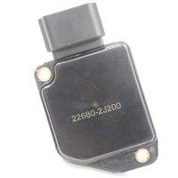 YAOPEI  High quality OE 22680-2J200 Mass Air Flow Sensor AFH70-14 for Nissan Pathfinder Infiniti QX4 3.3