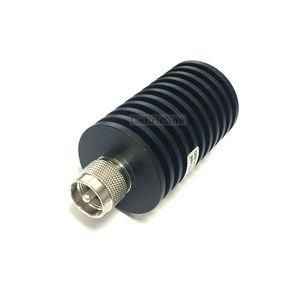 Image 1 - 1 stuks RF Coaxiale 50 W U Stijl UHF PL259 M mannelijke connector 50 ohm DC 1GHz Dummy load Plug
