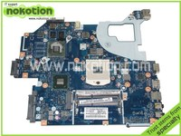 Laptop Motherboard For Acer Aspire V3 571 NBM6B11001 LA 7912P INTEL WITH NVDIA VIDEO CARD DDR3