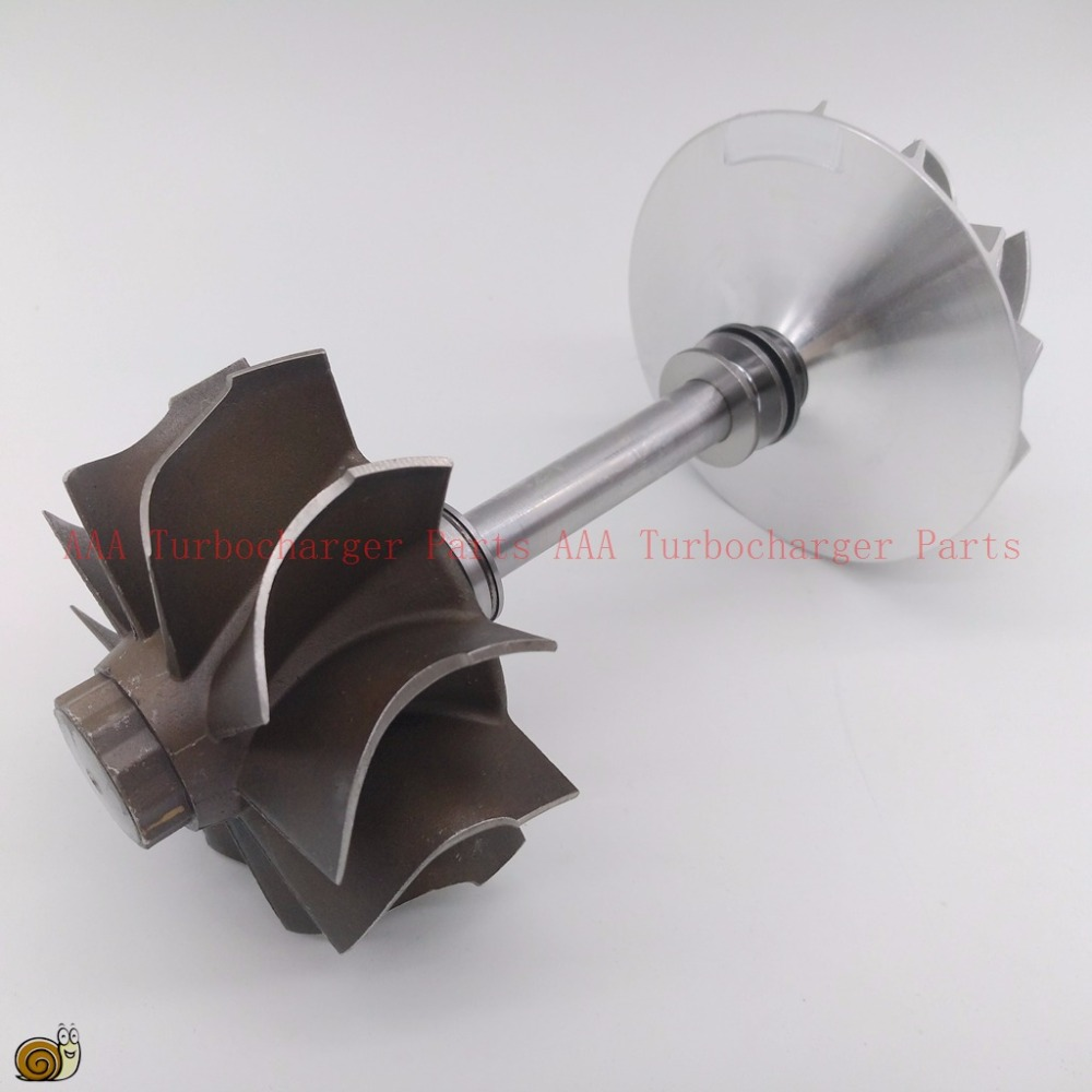 S3A Turbo Part Turbine wheel 71x80mm, Compressor wheel 61x87mm supplier AAA Turbocharger PartsS3A Turbo Part Turbine wheel 71x80mm, Compressor wheel 61x87mm supplier AAA Turbocharger Parts