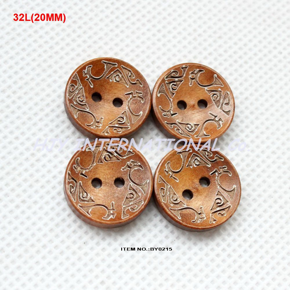 Bulk buttons for crafts - Bulk Buttons For Crafts Bulk Buttons For Crafts 144pcs Set 2 Holes Laser Round Wooden