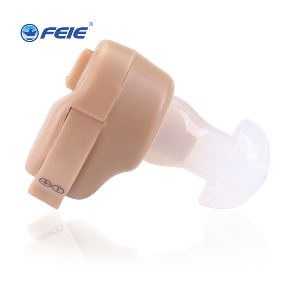 цена на Hearing aid rechargeable Digital Hearing Aids For the Elderly Behind Ear Care Deaf-Aid Old Man Deaf Audiphones S-212
