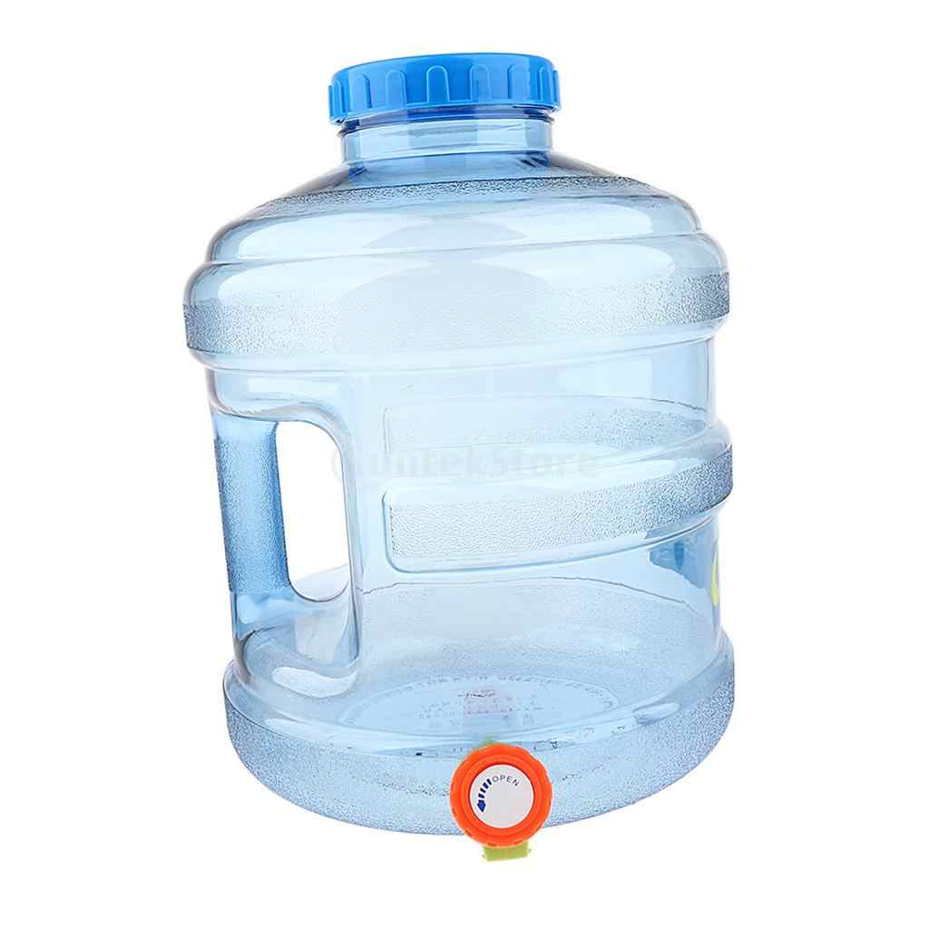 Camping Water Container >> Detail Feedback Questions About 11 3l 3gal Water Bottle With