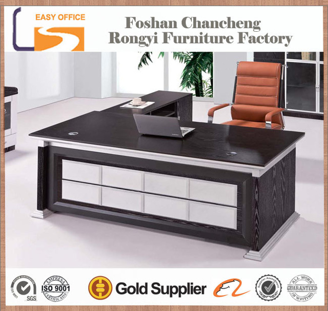 type of furniture design. 2014 Hot Sale New Design Modern Wooden L-type L-shape Office Table Type Of Furniture