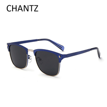 Retro polarized sunglasses women men's driving sun glasses mirror shades UV400 gafas de sol mujer hombre 4 colors все цены