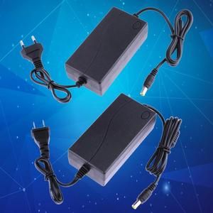 Image 2 - ALLOYSEED 19V 2.1A AC to DC Power Adapter Converter 6.5 6.0*4.4mm for LG Monitor Supply EU or US Plug for LCD TV GPS Navigation