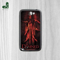 Hot Models TV Gallows Hill Trailer Pattern Design Durable Back Mobile Phone Case Cover For Samsung