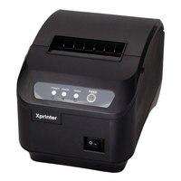 High Quality 200mm S Thermal Printer 80mm POS Printer Kitchen Printer Auto Cutter Printer With