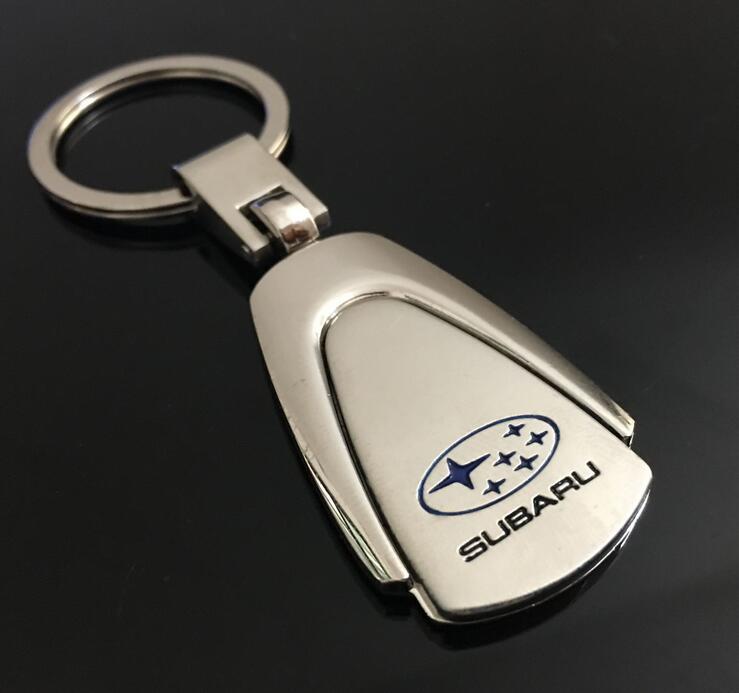 Popular Subaru Keychains-Buy Cheap Subaru Keychains lots from China Subaru Keychains suppliers ...