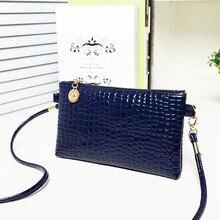 Women PU Leather Shoulder Bag Tote Messenger Zipper Satchel Mini Handbag Best Sale-WT stylish women s satchel with pu leather and zipper design